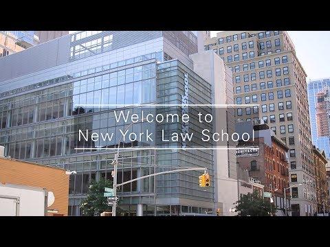 New York Law School Virtual Tour
