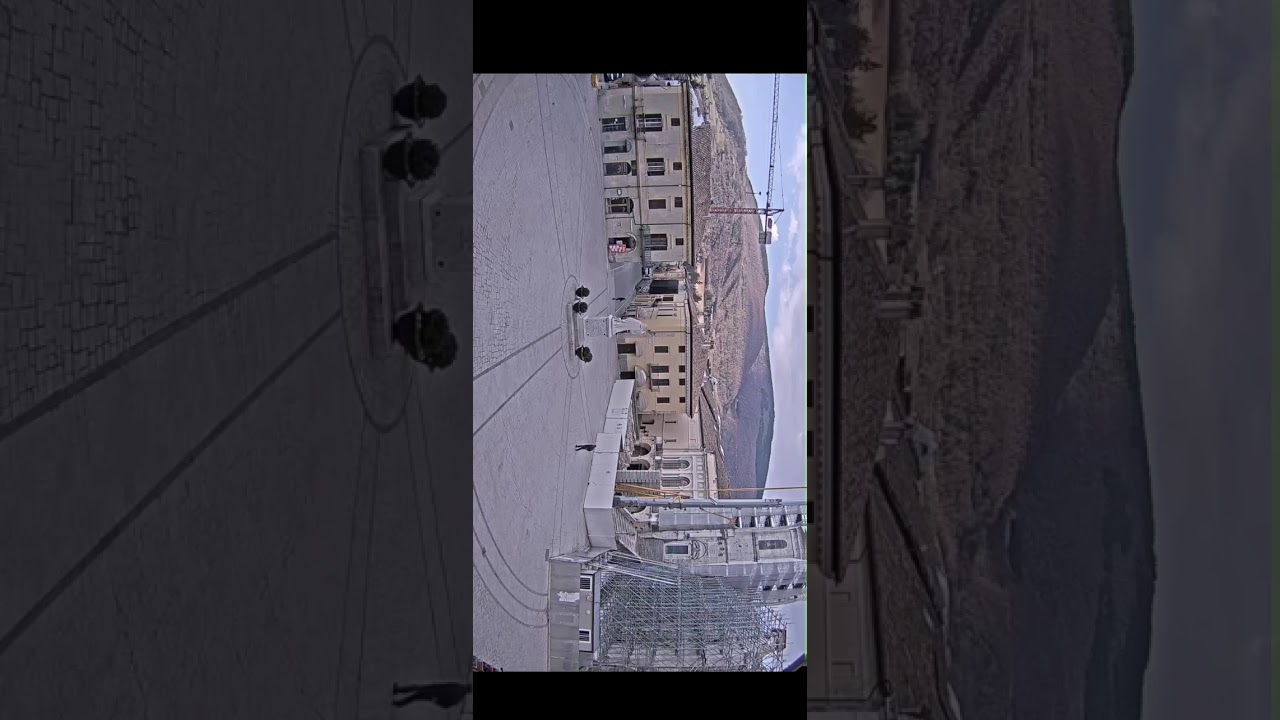 Covid-19 Update : Inside EUROPE & USA (View from Camera) - The Astonishing Silence