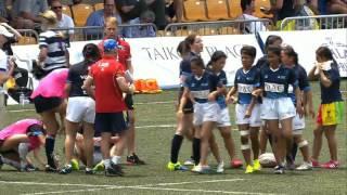 2016 GFI HKFC 10s – Women's Match