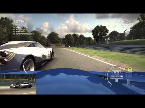 TaS Gaming ; Muffin's Random Grid Autosport Races!