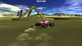 Monster Truck Stunt Rally - 500k Games w - Kootra Sooper Physicz