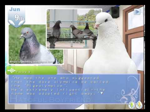 Bird Dating 2:Revengance