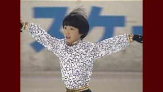 """羽生結弦、""""昔の自分""""と共演 全日本ノービス B 優勝時の映像がCMに ホットガーナTVCM「母ごころ」篇"""