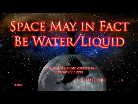Crrow777 Weaponised Music, The Beatles, Flat Earth and Space is Probably Water!