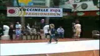 Coccinelle Kids Fashion Show Summer 2007 Part 8 Thumbnail