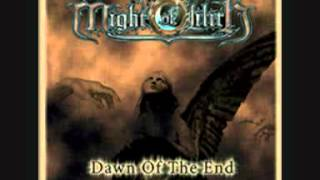 Watch Might Of Lilith Dawn Of The End video