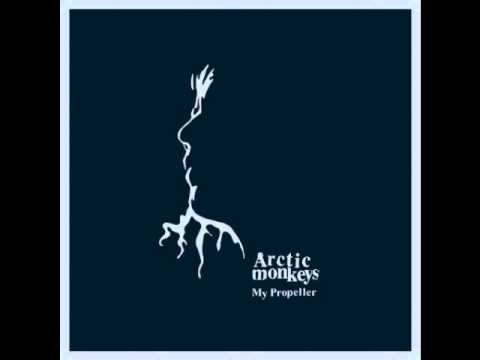 3 - The Afternoon's Hat - Arctic Monkeys