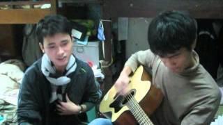 Anh Không Đòi Quà guitar cover- Only Trường ft Tuấn Karik