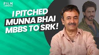 My First Film | Rajkumar Hirani | Munna Bhai MBBS | Anupama Chopra