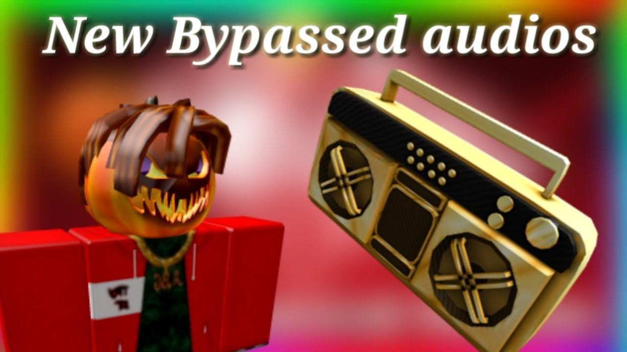 70 Roblox New Bypassed Audios Working 2019 By Matrixer Draxerz