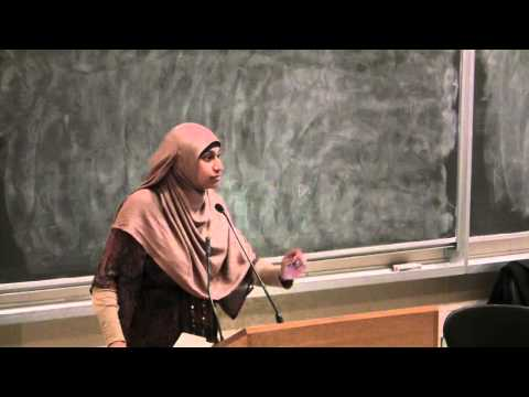 Islam & Purpose: Setting Proirities Straight - Dr. Bano Murtuja