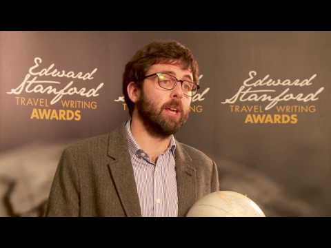 Edward Stanford Travel Writing Awards, Innovation in Travel Publishing
