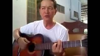 Cau cho Cha Me _ Lm Pham Tat Thang....gx DMVN HD
