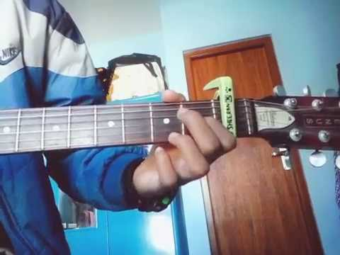 Charlie Puth One Call Away... In Guitar
