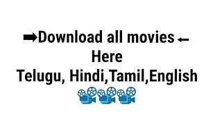 Movies download
