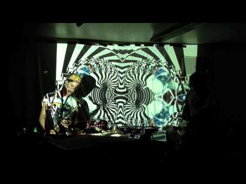 SUN ARAW - Deep Cover @ Format Adelaide