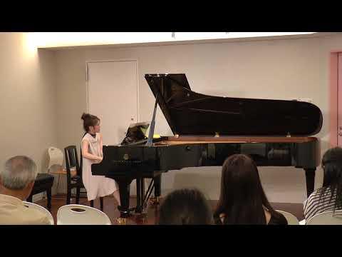 Teppich der Erinnerung (premiere)/ Noriaki Mori / Yukiko Kojima(piano)  記憶の絨毯 (初演)/ 森紀明 / 小島由記子(ピアノ)