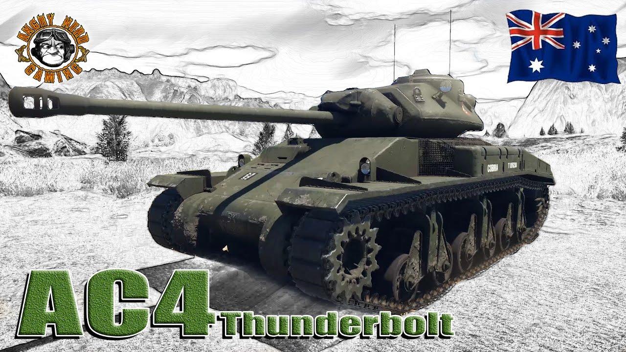ac4 thunderbolt war thunder