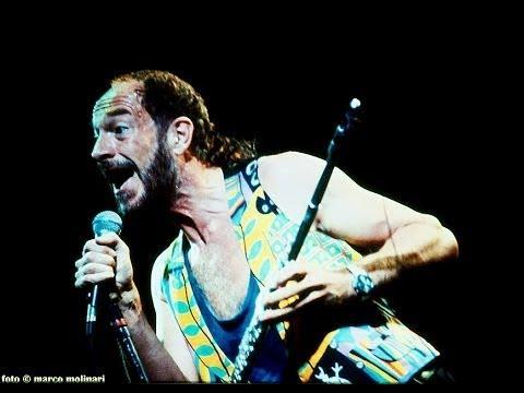 Jethro Tull Live At Jones Beach Theater Wantagh, NY. USA 1993