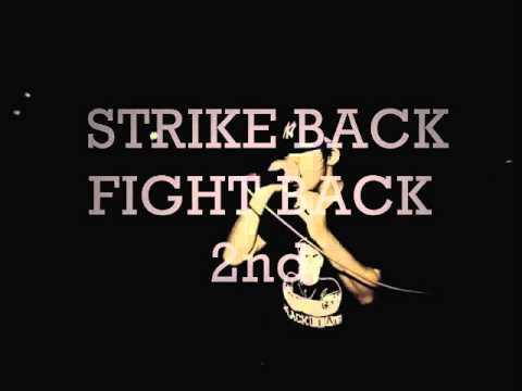 Fight Back Soon 107