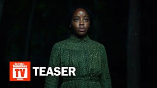 The Underground Railroad Season 1 Teaser | Rotten Tomatoes TV