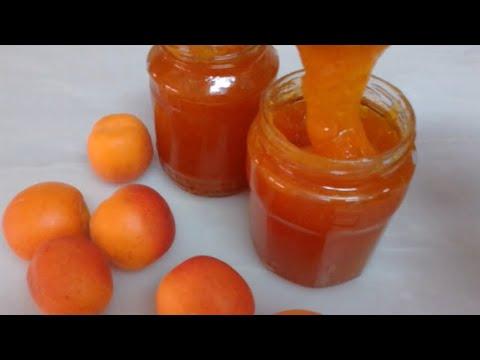 Абрикосовый джем-чуДесный, золотистый, а аромат-на всю округу!Как правильно готовить?Apricot Jam