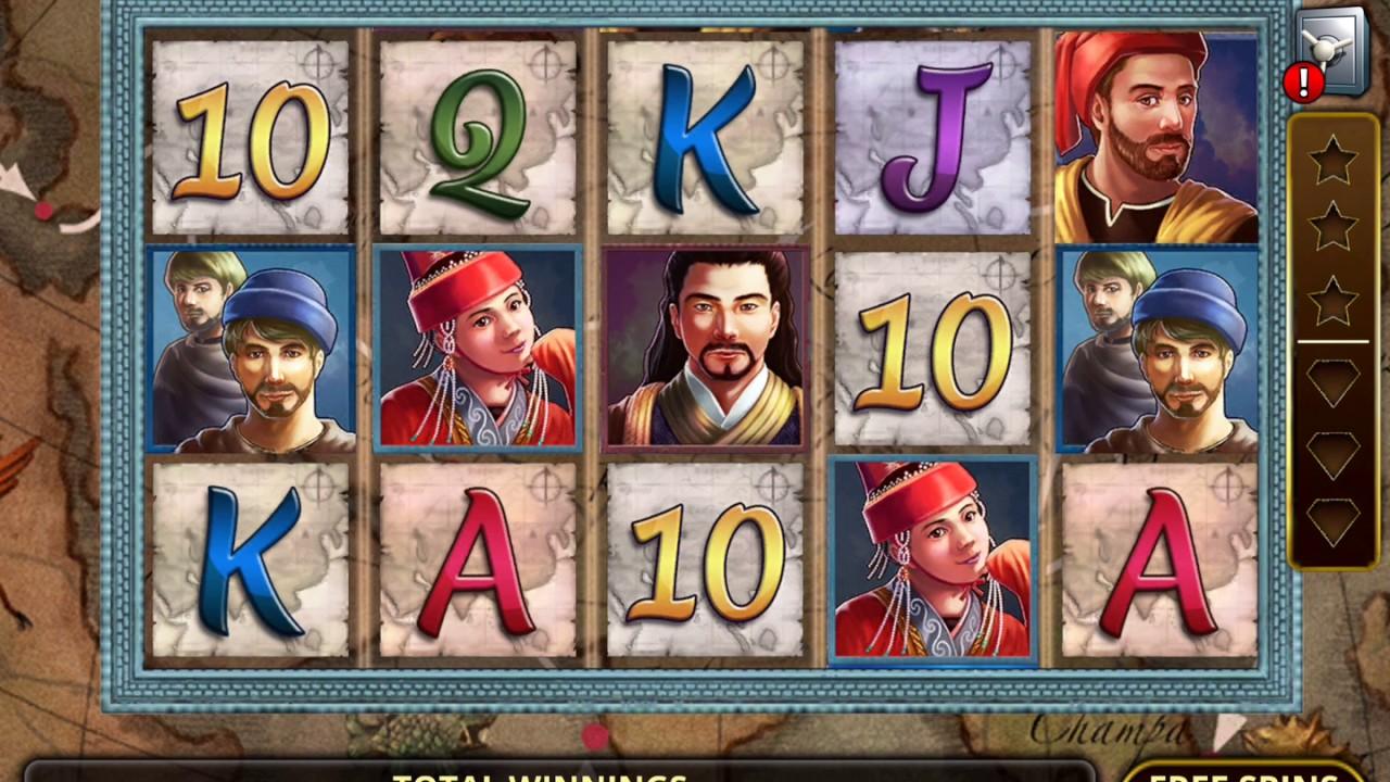 Marco polo casino game download