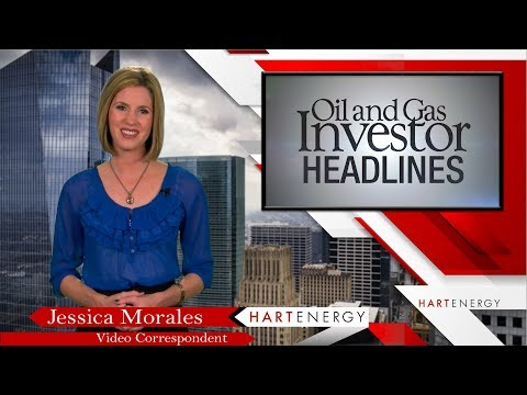 Headlines by Oil and Gas Investor 12 20 17