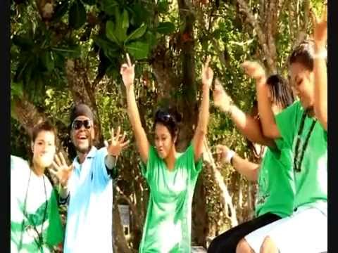 Dezine_Lost Heart_official Video 2014 Solomon islands