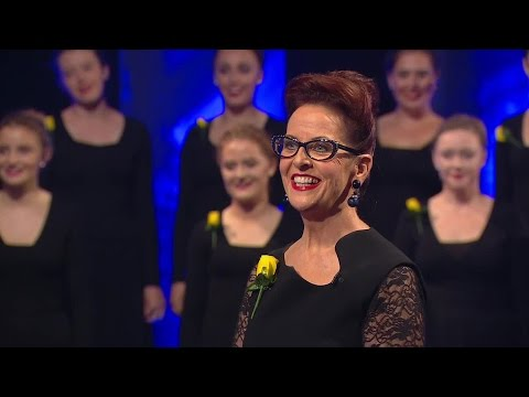 Kilkenny Presentation Girls Choir | Up for the Match | RTÉ One