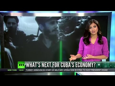 [729] What's next for Cuba after Castro's death?