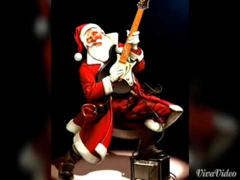 Christmas Canon Rock