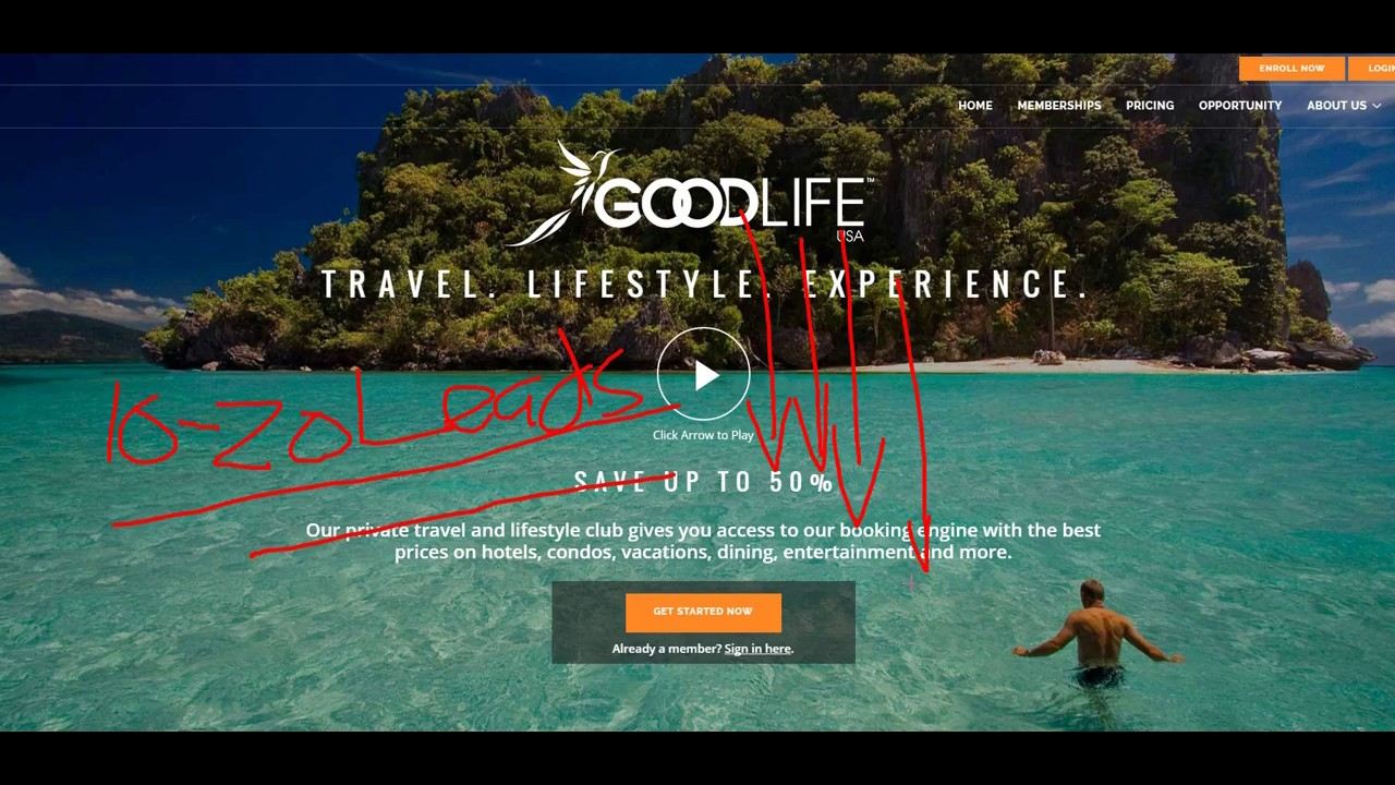 Goodlife usa scam review legit travel business or big scam the goodlife usa scam review legit travel business or big scam the goodlife usa membership vip card magicingreecefo Image collections