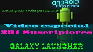 LAUNCHER PARA ALCATEL C5 POP
