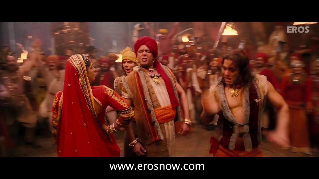 Download Taali (Video Song) - Veer