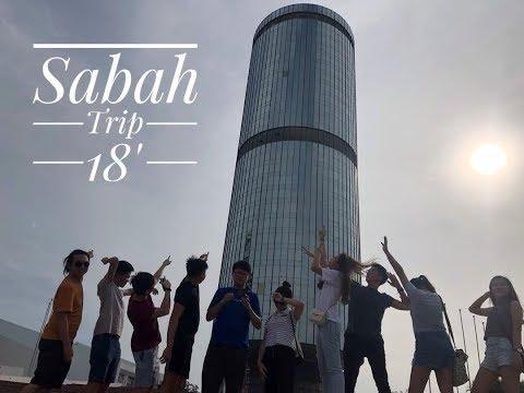 Sabah Trip   Vlog 34  