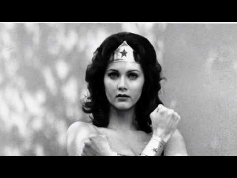 How does Wonder Woman relate to ancient History?