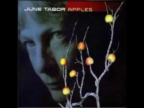 June Tabor ~ Send Us A Quiet Night