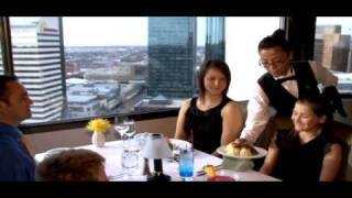 Restaurant Video Guides Edmonton fine dinning restaurants La Ronde