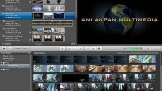 Basic Video Editing in iMovie (Part 1)