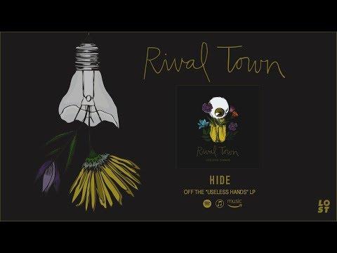 Rival Town - Hide Mp3