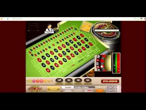 I казино big azart