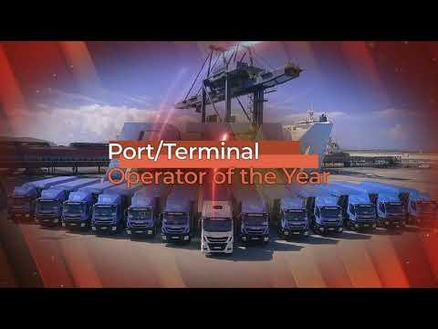 Winner reveal: Port/Terminal Operator of the Year 2020