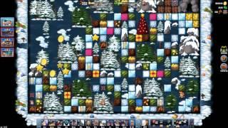 Christmas 2016 - Challenge 11