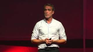 Mata a tu jefe | Rafa de Ramón | TEDxGalicia