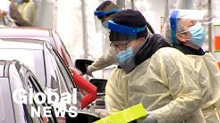 Coronavirus outbreak: How Canadian provinces and U.S. states plan for reopening economies