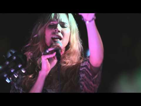 Joss Stone Sings Newborn in South Africa ft Zahara & Bongeziwe Mabandla   Take Away Show
