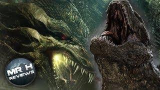 Godzilla 2 King of Monsters - Plot Synopsis REVEALED