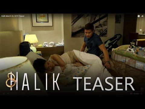 Halik March 22, 2019 Teaser