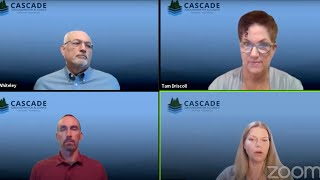"""Cascade Groundwater Alliance """"Tap Chat"""" Open House"""